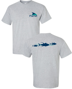 Yellowfin Fishing T-Shirt