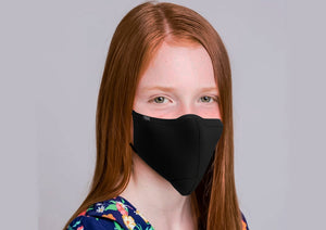 Black Mask for Kid's
