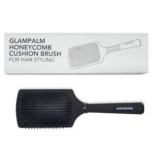 Honeycomb Cushion Brush