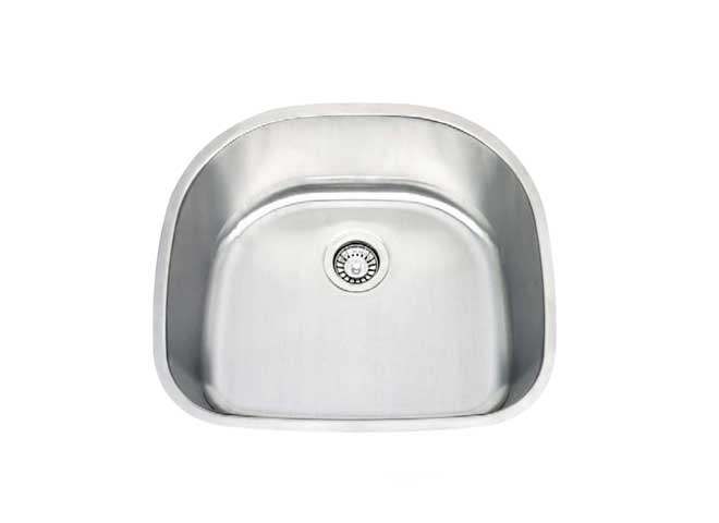 "21.5"" CLASSIC UNDERMOUNT LAUNDRY SINK"