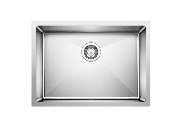 "23"" MODERN SINGLE BOWL UNDERMOUNT LAUNDRY SINK"