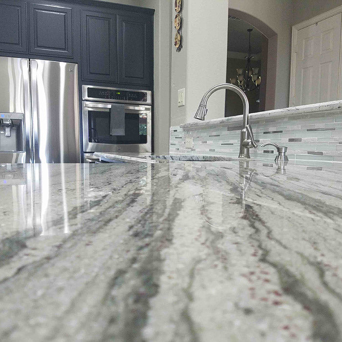 River White Granite Countertops In Plano Tx Granite Republic