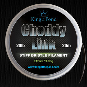 Chod link, Chod Rigs, Carp Fishing, naked chod