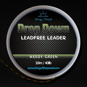 Lead-free leader, Carp Fishing Leader, Leadfree