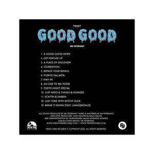 That Good Good (Digital Album)
