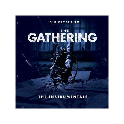 The Gathering Instrumentals (Digital)