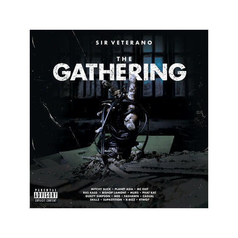 The Gathering (Digital Album)