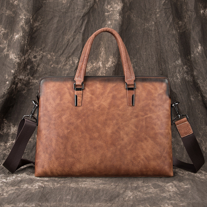 BackBange Briefcase Design Laptop Bag