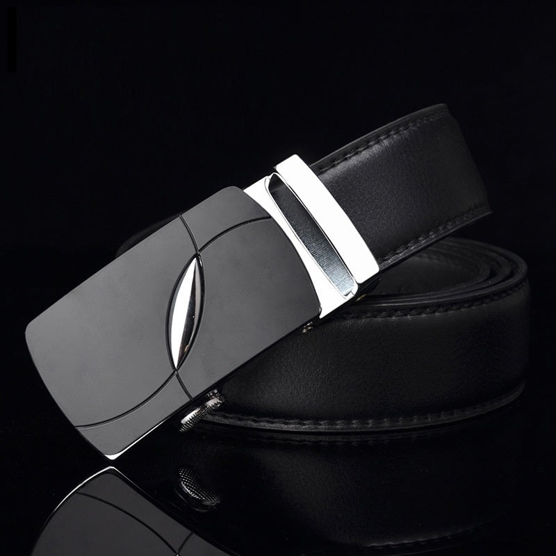 BackBange Modern Leather Belt