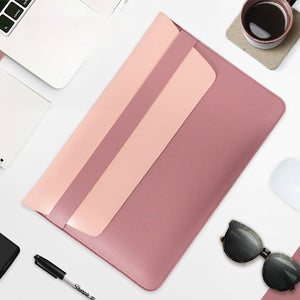 Laptop/Tablet Leather Sleeve