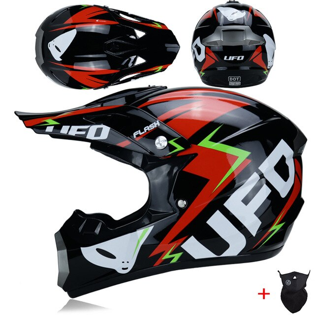 Motobiker Helmet Classic bicycle Motorcycle Capacete Casco Racing