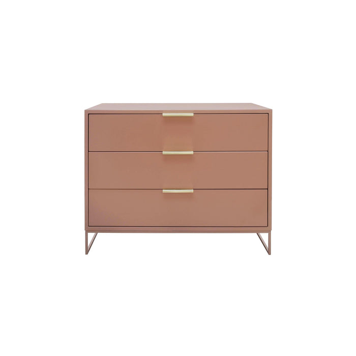 Duco 3 Drawer Unit