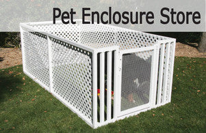 Pet Enclosure Kit Store