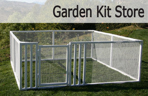 Snap Together Components to Build Any Project Pet Enclosures