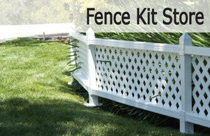 Fence Kit Store