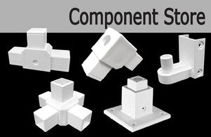 Individual Components Store
