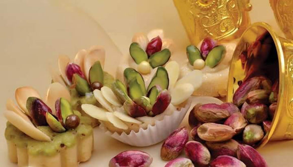 Almond Tunisian Sweet - Tunisian Sweet