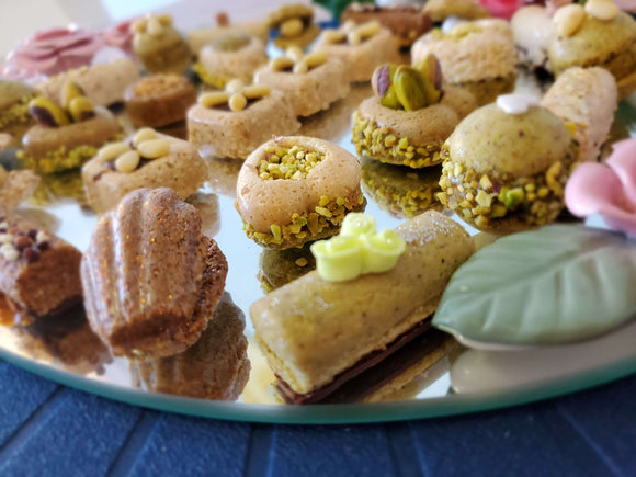 Mix Mignardise - Tunisian Sweet