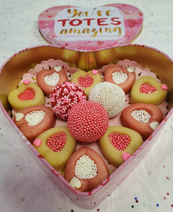 Valentine's Day Gift - Tunisian Sweet