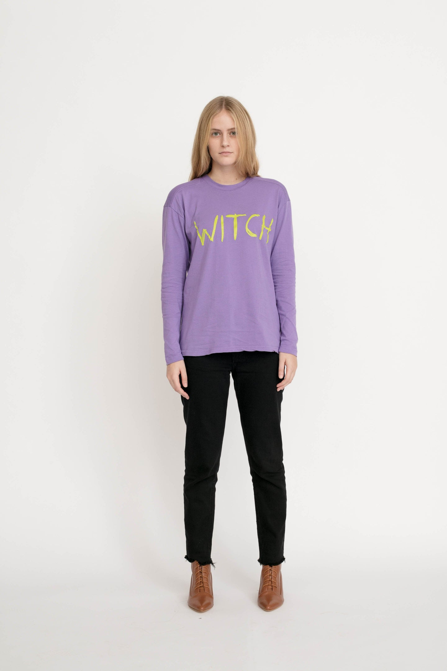 WITCH LONG SLEEVE