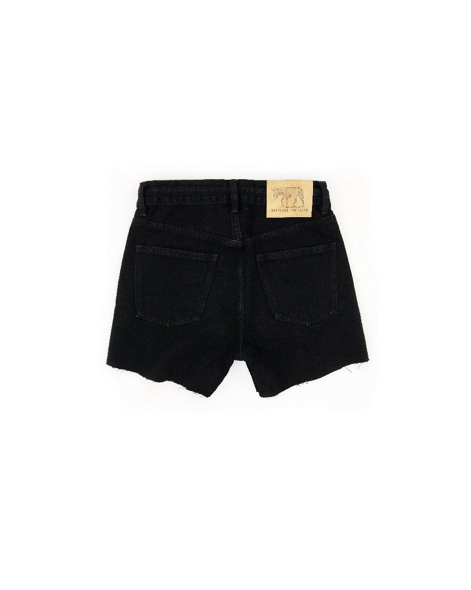 ABEL DENIM SHORTS