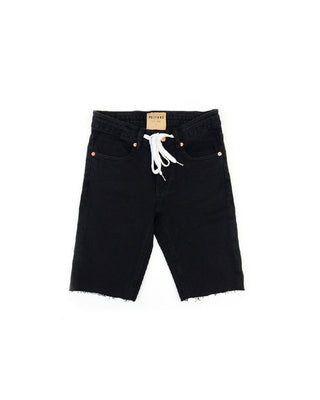 CAIN DENIM SHORTS