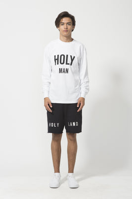 HOLY MAN LS