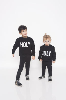 HOLY KIDS SWEATSHIRT