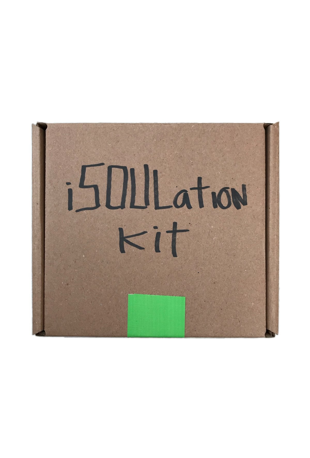 iSOULantion KIT + SOCKS