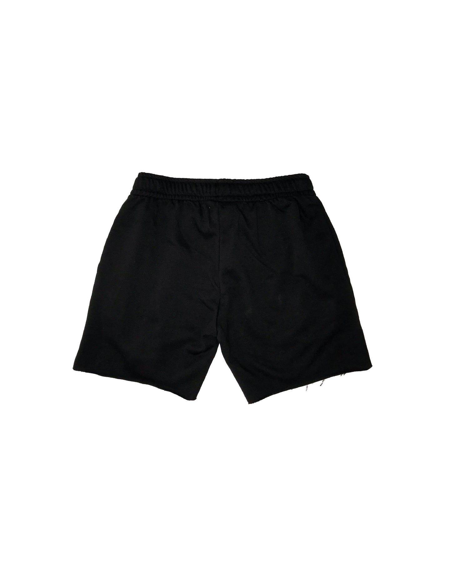 LOGO TERRY SHORTS