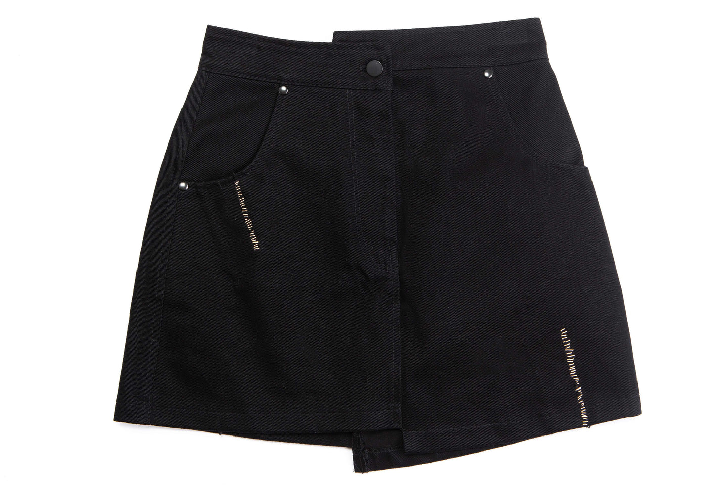 GRIEF MINI SKIRT