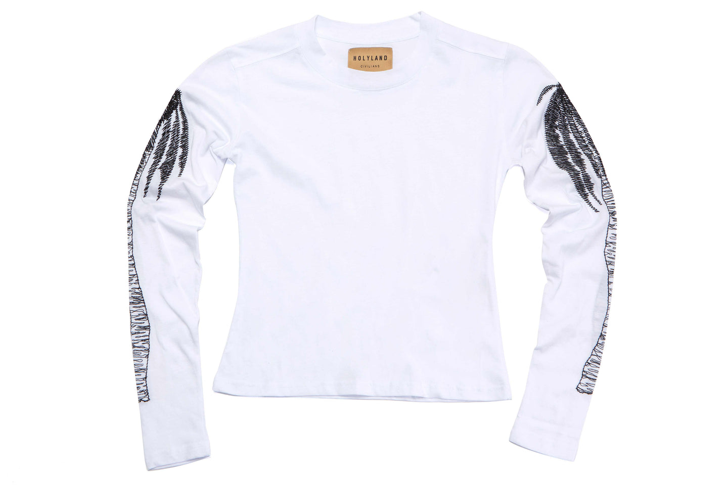 HOLY PALMS LONG SLEEVE T