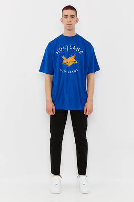 GOLD FISH SHORT SLEEVE T