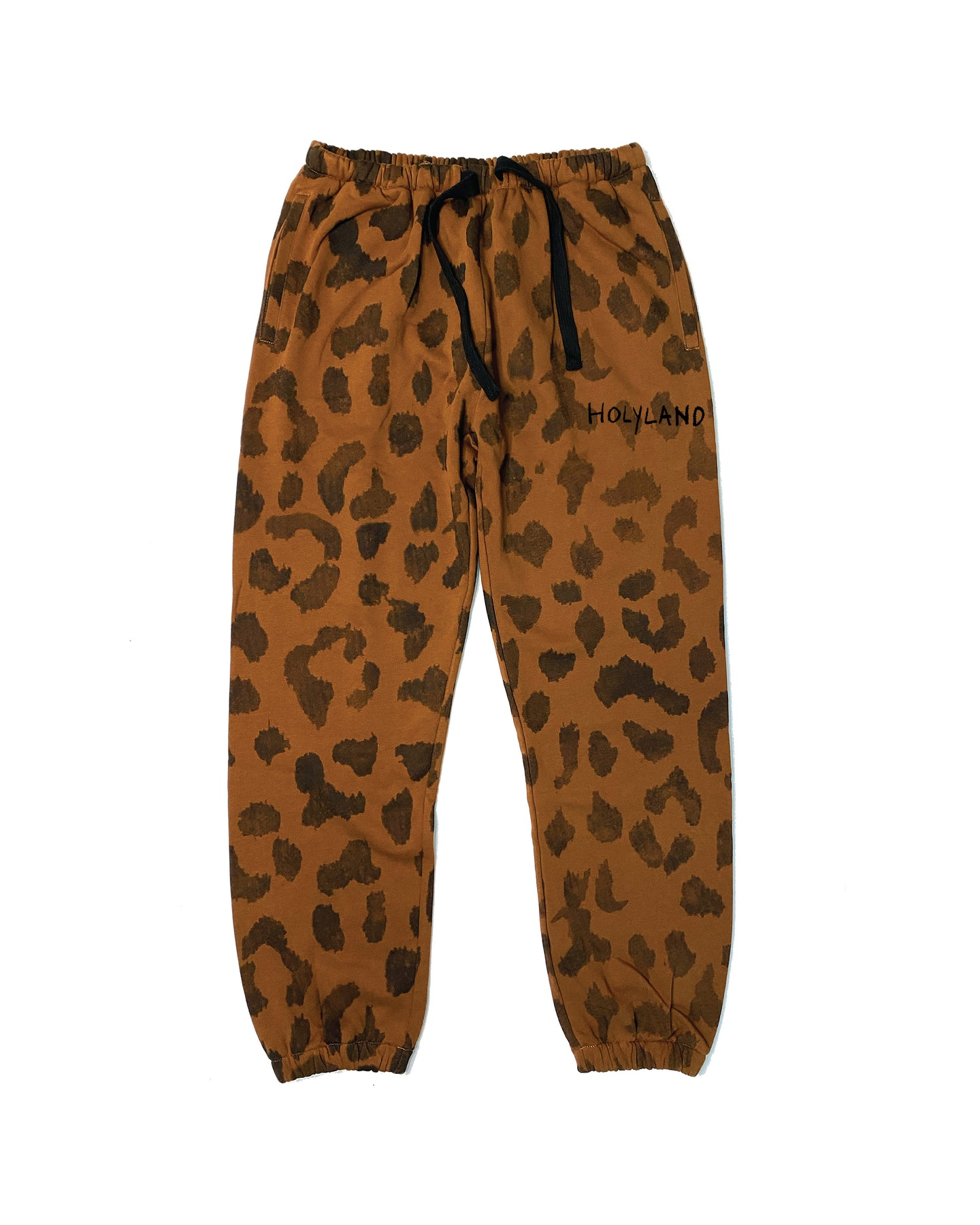LEO SWEATPANTS