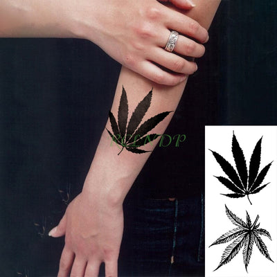 Waterproof Temporary Tattoo | Tribal | Band | Various Designs Available | Full Body - Designed By Riku