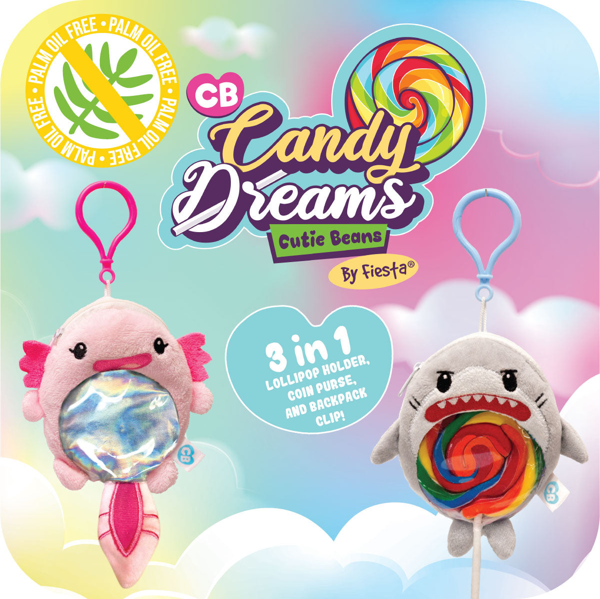 CB Candy Dreams