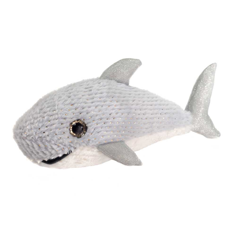 "Sea Treasures - 16.5"" Shark"