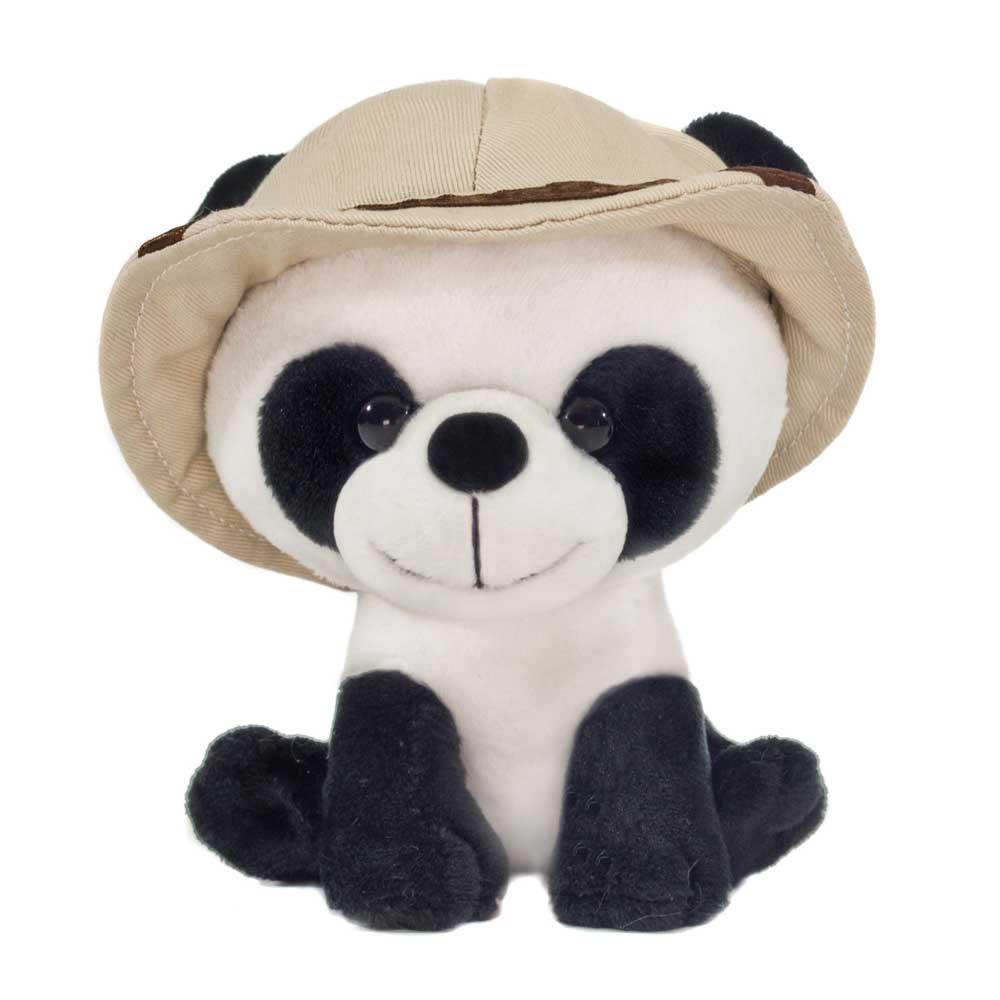 "Safari Friends - 5"" Panda"
