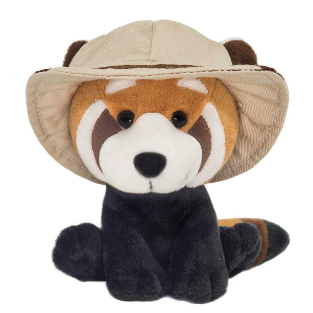 "Safari Friends - 5"" Red Panda"
