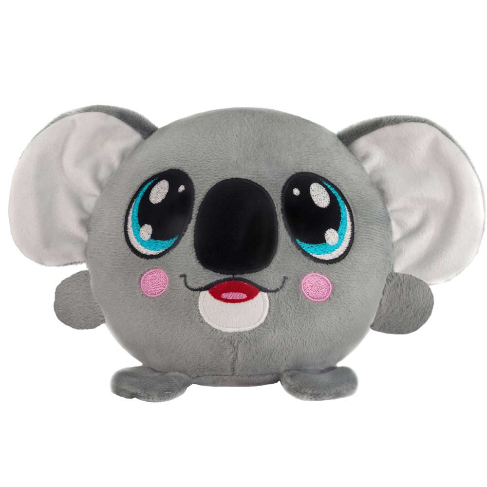 "Mushy Plushies Kobe - 3.5"" Koala"