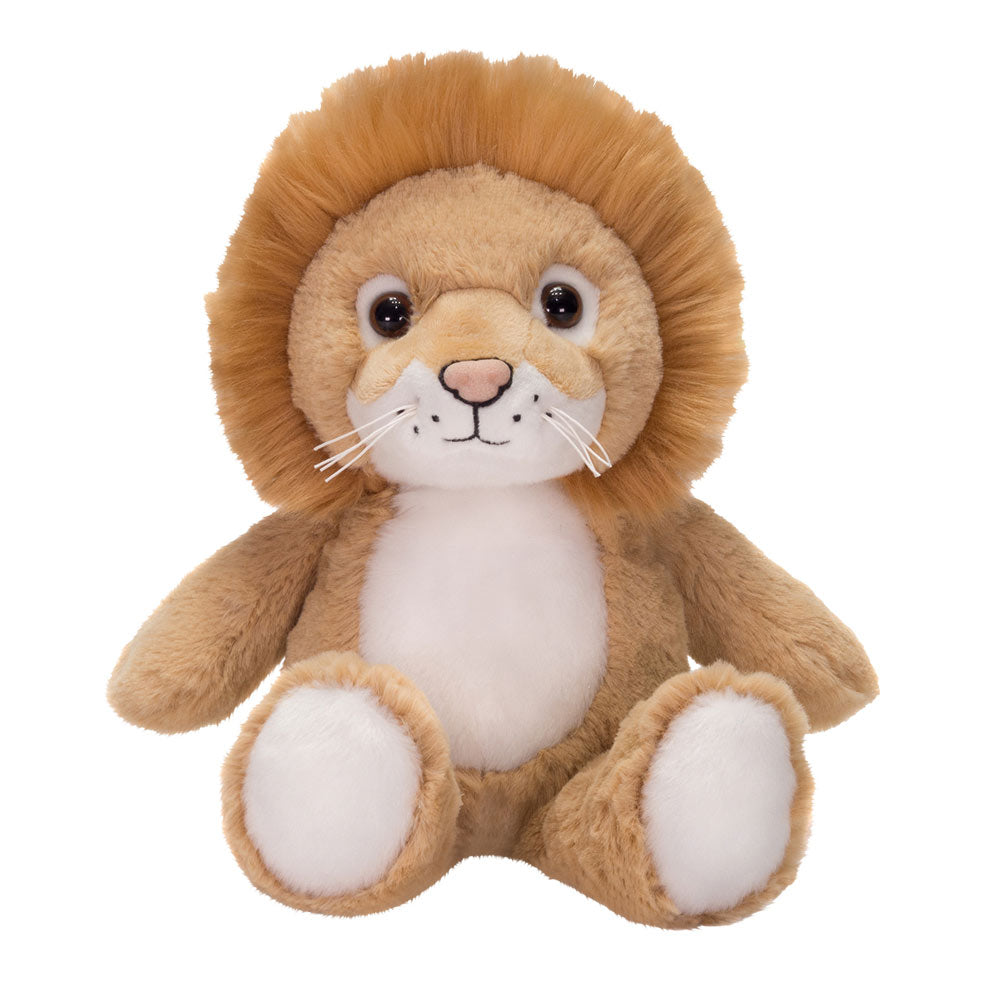 "Travel Tails - 11"" Lion"