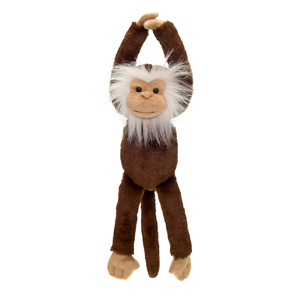"Travel Tails - 18"" Monkey"