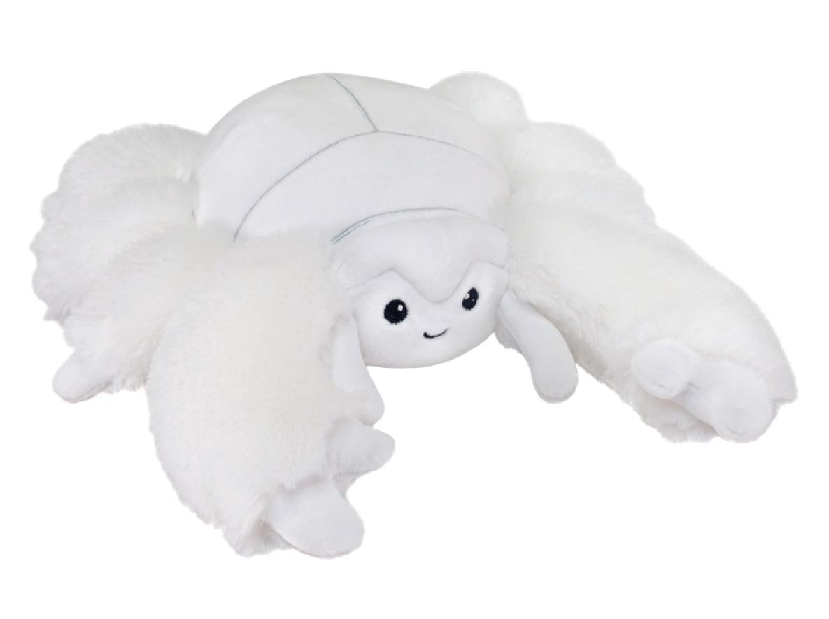 "Snugglies - 10.5"" Yeti Crab"