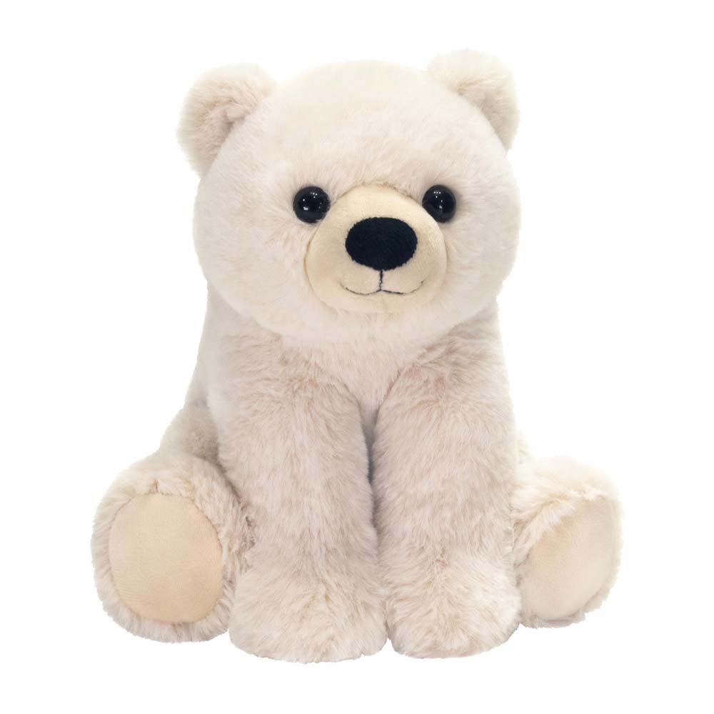 "Mello Fellows - 10"" Polar Bear"