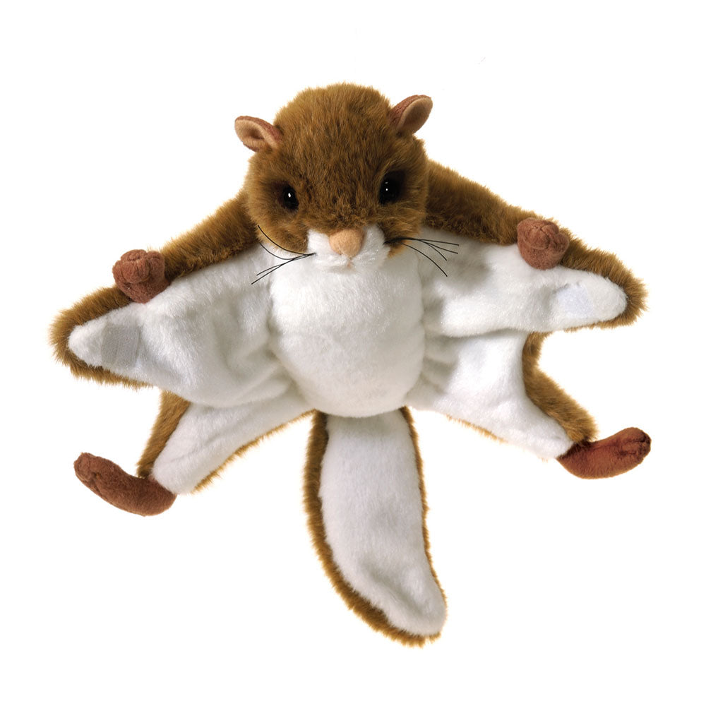 "9"" Flying Squirrel"