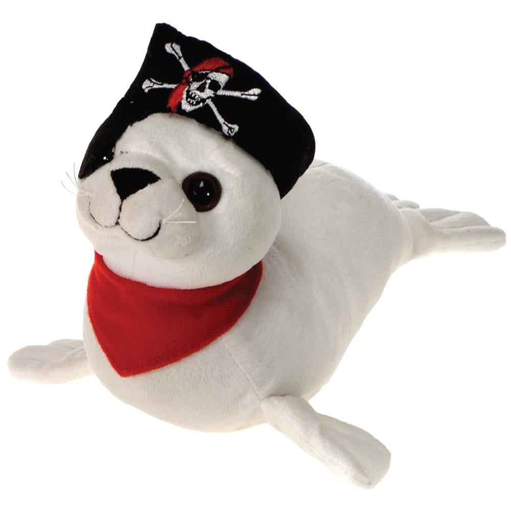 "14.5"" Pirate Seal"