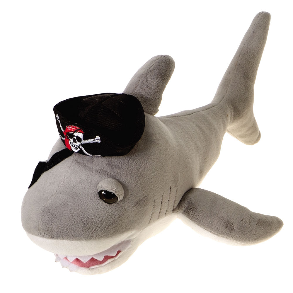 "14"" Pirate Shark"