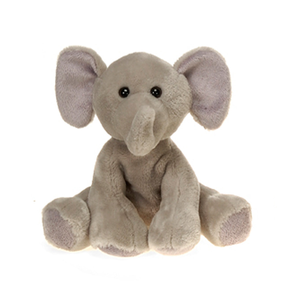 "Comfies - 7.5"" Elephant"
