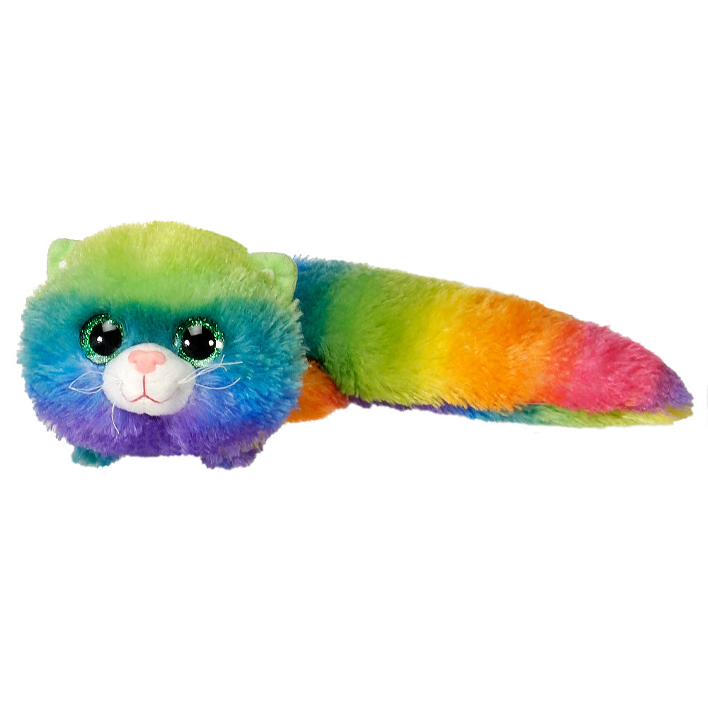 "Fursians - 16"" Cat - Rainbow Sprinkles"