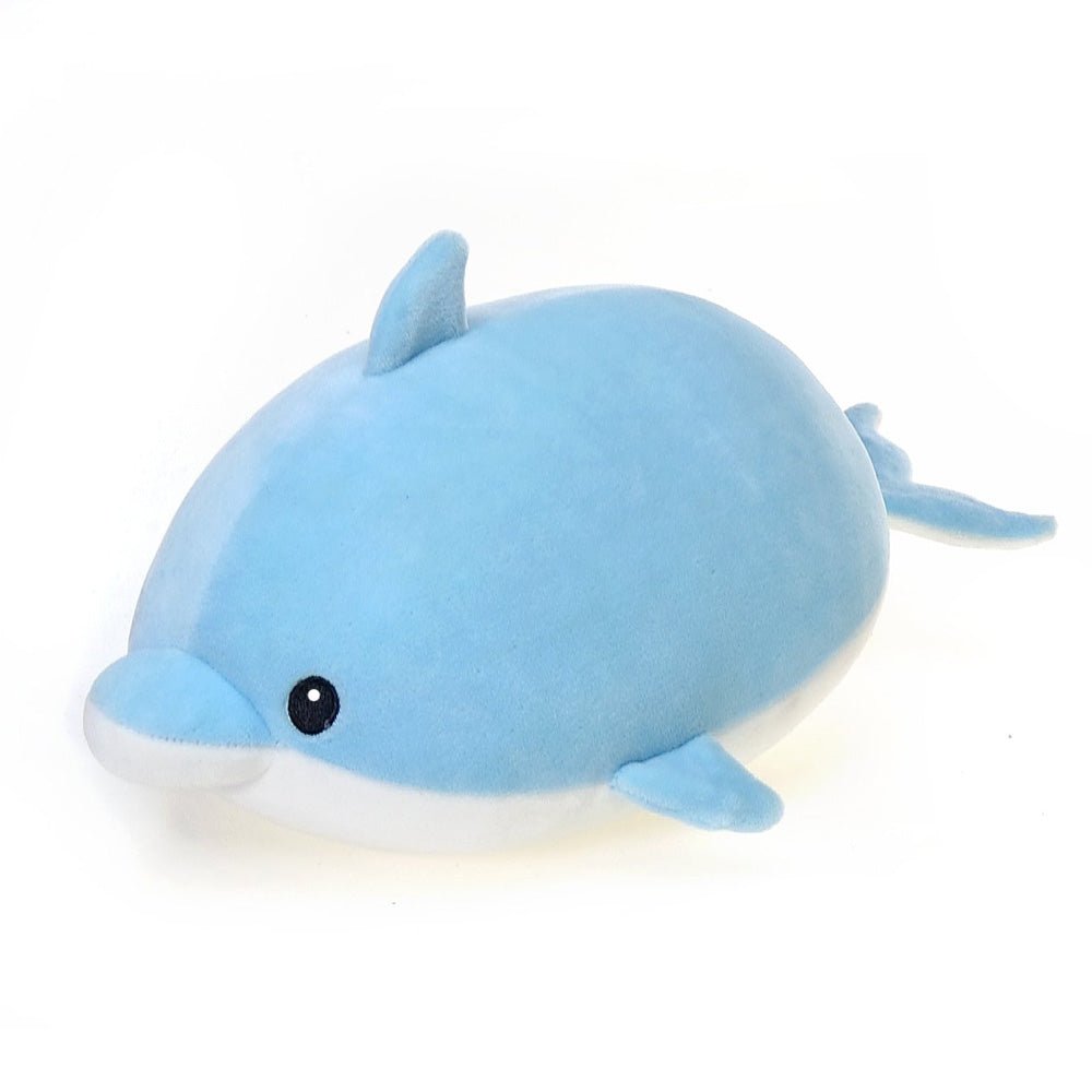 "Lil' Huggy Dotty - 8"" Dolphin"